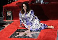 Melissa McCarthy Star