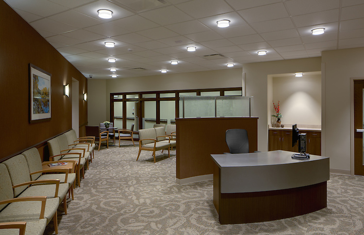 Mount Carmel St. Ann's Hospital   Moody Nolan