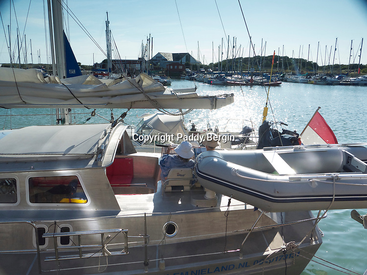 Boats on the River Arun at Littlehampton Seaside Resort, West Sussex.<br /> <br /> Stock Photo by Paddy Bergin