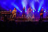 Ray Wilson und seine Band traten im Mörfelder Bürgerhaus auf - Mörfelden-Walldorf 17.09.2021: Ray Wilson Konzert