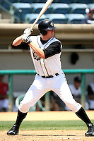 Mark Trumbo / Rancho Cucamonga Quakes..Photo by:  Bill Mitchell/Four Seam Images