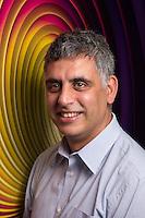Tony Talib of DeltaRail