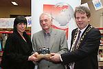 Drogheda Photo Club Awards