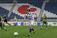 VOETBAL: HEERENVEEN:  2007, SC Heerenveen - ADO Den Haag damesvoetbal,<br /> Sherida Spitse, ©foto Martin de Jong