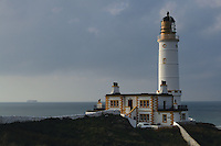 Corsewall Lighthouse, Galloway<br /> <br /> Copyright www.scottishhorizons.co.uk/Keith Fergus 2011 All Rights Reserved