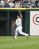 Rob Machowiak of the Chicago White Sox vs. the Florida Marlins: June 19th, 2007 at Wrigley Field in Chicago, IL.  Photo copyright Mike Janes Photography 2007.
