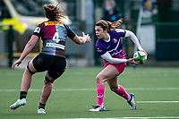 Harlequins Women v Loughborough Lightning Women - Allianz Premier - 13.02.2021