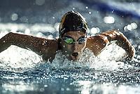 160220 Swimming - NZ Junior Championships