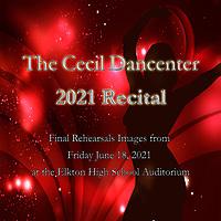 2021  (CDC) EHS Recital