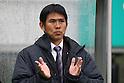 J.League 2012 - F.C. Tokyo 0-1 Sanfrecce Hiroshima