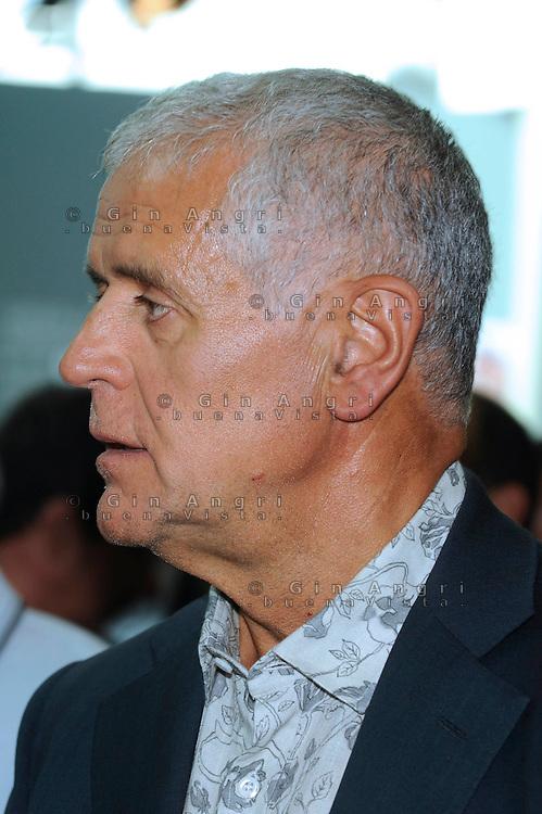 Roberto Formigoni al meeting CL 2011