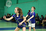 U13 - Mixed Doubles - Day 1