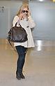 Amanda Seyfried in Japan to promote SHISEIDO beauty brand
