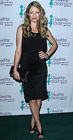 PACIFIC PALISADES, CA - NOVEMBER 06: Rebecca Gayheart at Healthy Child Healthy World's Mom On A Mission Awards & Gala on November 6, 2013 in Pacific Palisades, California. (Photo by David Acosta/Celebrity Monitor)