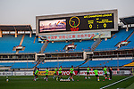 Beijing Guoan vs Jeonbuk Hyundai Motors during the 2015 AFC Champions League Round of 16 2nd leg match on May 26, 2015 at the Beijing Workers Stadium in Beijing, China. Photo by Aitor Alcalde