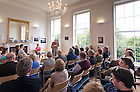 Academic Programs - Dublin 2012