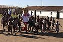 Stevenage FC in Nakuru - 29/05/13