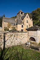 Europe/France/Aquitaine/24/Dordogne/Périgord Noir/Saint-Crépin-et-Carlucet :