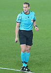 Spanish referee Javier Alberola Rojas during La Liga match. November 2, 2020. (ALTERPHOTOS/Acero)
