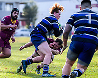 180623 Otago Premier Club Rugby - Alhambra v Kaikorai Demons