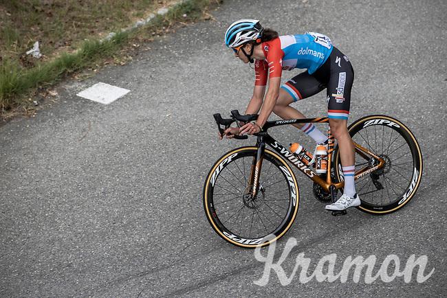 Christine Majerus (LUX/Boels Dolmans) <br /> <br /> 7th La Course by Le Tour de France 2020<br /> 1 day race from Nice to Nice 96km<br /> ©kramon