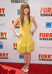 Bella Thorne at the Summit Entertainment L.A. Premiere of Furry Vengeance held at The Bruin Theatre in Westwood, California on April 18,2010                                                                   Copyright 2010  DVS / RockinExposures
