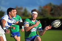 160528 Hawkes Bay Club Rugby - NOBM v MAC