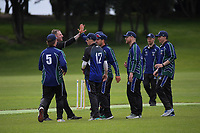 201024 Hazlett Trophy Cricket - Victoria University v Petone