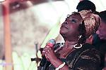 Ebony Jo-Ann at Ashford & Simpson's Sugar Bar 4/5/16
