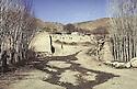 Iran 1981 <br /> Village of Sheikhan <br /> Iran 1981 <br /> Village de Sheikhan