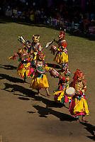 Talo Festival, Bhutan