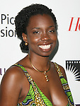 """Adepero Oduye at """"Reel Stories, Real Lives"""" Celebration of the Motion Picture & Television Fund's 90 Years of Service to the Community and Recognizes The Hollywood Reporter's Next Generation Class of 2011 held at Milk Studios in Los Angeles, California on November 05,2011                                                                               © 2011 Hollywood Press Agency"""