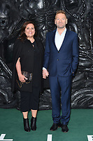 """Sir Kenneth Brannagh<br /> at the """"Alien:Covenant"""" world premiere held at the Odeon Leicester Square, London. <br /> <br /> <br /> ©Ash Knotek  D3260  04/05/2017"""