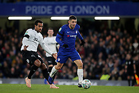 Chelsea vs Derby County 31-10-18