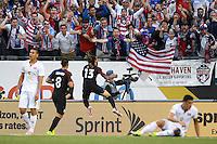 Copa America, United States (USA) vs Costa Rica (CRC), June 7, 2016