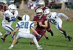 Hot Springs at Lead-Deadwood High School Football