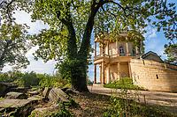 Belvedere auf dem Klausberg, Potsdam, Brandenburg, Deutschland