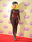 Nicki Minaj at The 2011 MTV Video Music Awards held at Staples Center in Los Angeles, California on September 06,2012                                                                   Copyright 2012  DVS / Hollywood Press Agency