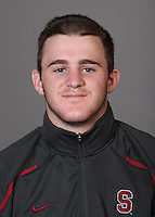 STANFORD, CA - OCTOBER 7:  Timmy Boone of the Stanford Cardinal during wrestling picture day on October 7, 2009 in Stanford, California.