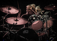 Corrosion of Conformity at Barge to Hell 2012