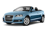 Audi A3 Attraction Convertible 2014