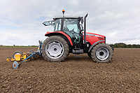 14-4-2021 Drilling sugar beet in Lincolnshire <br /> ©Tim Scrivener Photographer 07850 303986<br />      ....Covering Agriculture In The UK....