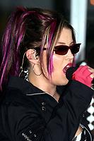 Lisa Marie Presley 6/20/2003<br /> Photo By John Barrett/PHOTOlink