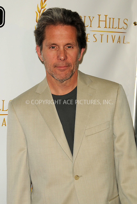 WWW.ACEPIXS.COM . . . . . ....April 6 2011, Los Angeles....Actor Gary Cole arriving at the 11th Annual International Beverly Hills Film Festival Opening Night on April 6, 2011 in Beverly Hills, CA....Please byline: PETER WEST - ACEPIXS.COM....Ace Pictures, Inc:  ..(212) 243-8787 or (646) 679 0430..e-mail: picturedesk@acepixs.com..web: http://www.acepixs.com