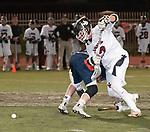JSerra Catholic Lacrosse.