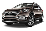 Hyundai Santa Fe Executive SUV 2016