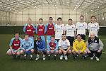 24 hour 5 a side football