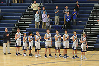 8th Grade Boys Basketball 11/5/18
