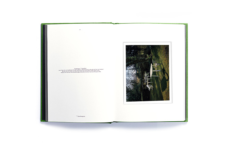 Photographs © John Angerson <br /> Designed by B and W Studio Leeds.<br /> <br /> English Journey book by John Angerson<br /> In the eighty-five years since J. B. Priestley made his English journey, England has changed on a mammoth scale. Priestley was walking through a country that still depended on agriculture and heavy industry; a country ravaged by poverty but yet to be ravaged by the Luftwaffe and the post-war planners. And yet, for all the differences between 1934 and 2018 England, there's a great similarity between J. B. Priestley and photographer John Angerson – they both set out to report England as it really is, and was, in those years.