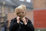 Troubles Belfast Northern Ireland 1980s